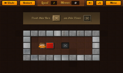 Play Sokoban screenshot 2/3
