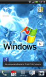 Windows HD Lwp Wave Effect screenshot 2/5