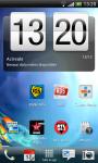 Windows HD Lwp Wave Effect screenshot 4/5