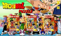 Dragon Ball Puzzle - syuri studio screenshot 1/5