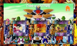 Dragon Ball Puzzle - syuri studio screenshot 2/5
