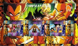 Dragon Ball Puzzle - syuri studio screenshot 3/5