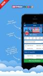 Betfred Lotto App screenshot 2/5
