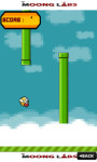 Flappy Bird Flight - Free screenshot 4/4