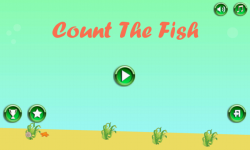 Count The Fish screenshot 1/6