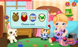 Baby Alice Craft Time screenshot 3/6