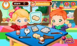 Baby Alice Craft Time screenshot 6/6