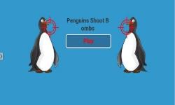 Penguins Shoot Bombs screenshot 1/6