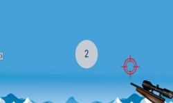Penguins Shoot Bombs screenshot 4/6