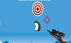 Penguins Shoot Bombs screenshot 5/6