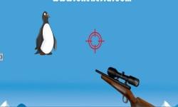 Penguins Shoot Bombs screenshot 6/6