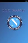Napoli Live Wallpaper screenshot 1/3