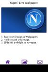 Napoli Live Wallpaper screenshot 2/3