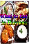 What to Eat in Haryana screenshot 1/3