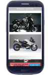 wallpaper sport bike screenshot 2/6