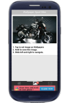 wallpaper sport bike screenshot 3/6