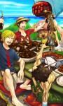 One Piece Anime Images HD Wallpaper screenshot 2/6