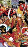 One Piece Anime Images HD Wallpaper screenshot 4/6