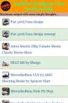 Fashion Designer Cars in the world screenshot 2/3
