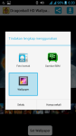Dragonball HD Wallpaper screenshot 2/4