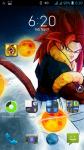 Dragonball HD Wallpaper screenshot 4/4