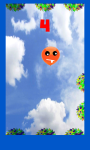 Lonely Balloon Bounce screenshot 2/3