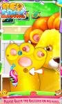 Pet Foot Hospital - Kids Game screenshot 3/6