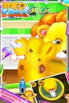 Pet Foot Hospital - Kids Game screenshot 6/6