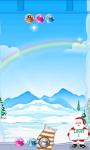 Christmas Bubble Shooter New screenshot 4/4