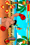 Boxing Letal Tournament Deluxe screenshot 3/6