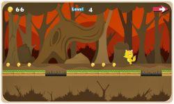 Squirrel Run Adventure screenshot 3/3