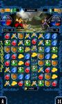 Jewel Warriors screenshot 2/6