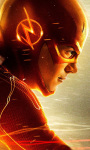 The Flash Movie Live Wallpaper screenshot 1/3