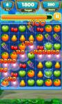 Fruit Swiper Heroes screenshot 3/6