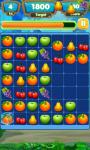 Fruit Swiper Heroes screenshot 4/6