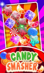 CANDY SMASHER by Red Dot Apps screenshot 1/1