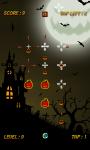 Popup Pumpkins Java screenshot 2/4