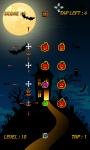 Popup Pumpkins Java screenshot 3/4