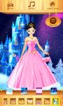 Dress Up Christmas Princess screenshot 2/5