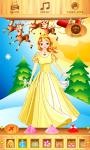 Dress Up Christmas Princess screenshot 4/5