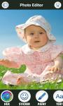 Baby Princess Photo Montage screenshot 3/6