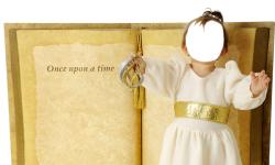 Baby Princess Photo Montage screenshot 5/6