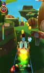Turbo Racing Fast Speed 3D screenshot 2/2
