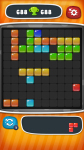Candy block puzzle screenshot 1/5