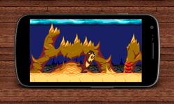 Tasmanian Devil screenshot 2/3