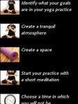 Yoga At Home screenshot 1/1