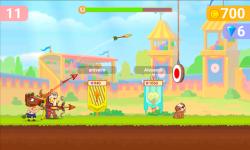 Top Archer screenshot 1/3