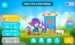 Top Archer screenshot 2/3