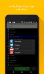 App Sender screenshot 1/2