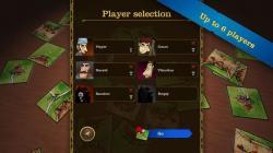 Carcassonne final screenshot 2/6
